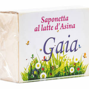 "Milk donkey soap  ""Gasia"" Dhea Mather"