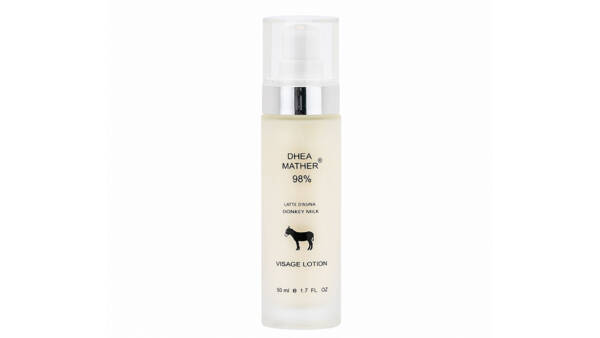 Milk donkey Serum 98%