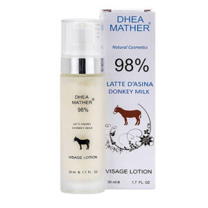 Siero Latte asina 98 Dhea Mather
