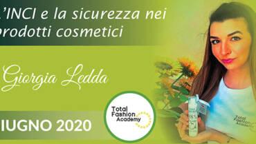 L'INCI e la sicurezza nei prodotti cosmetici