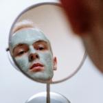 Maschera in crema