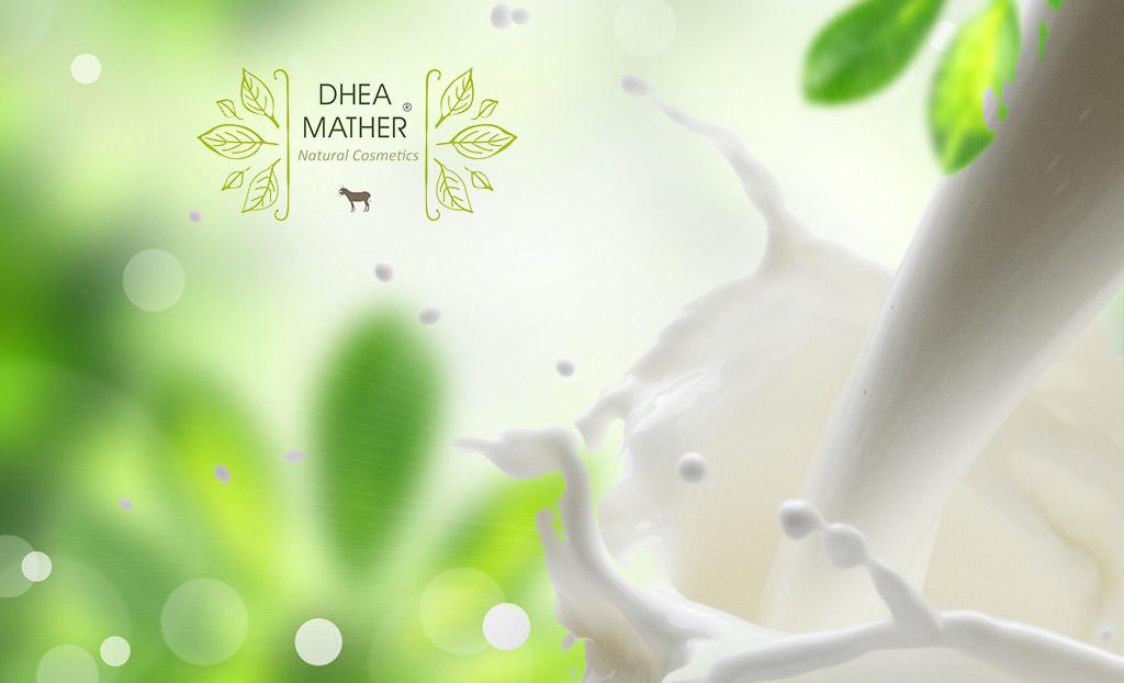 Cosmesi Naturale: i benefici dei cosmetici al latte d'asina
